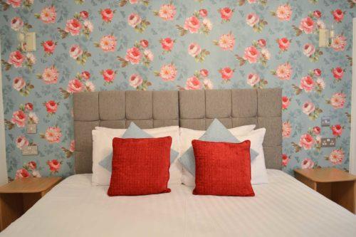 Double Room Southampton