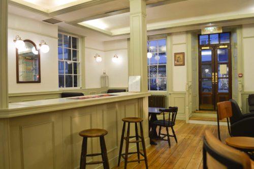 Hotel Bar Southampton