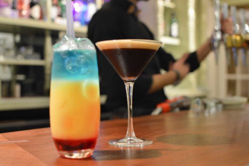 Hotels with bar Southampton