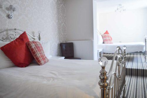 Refurbished Rooms Southampton Hotel