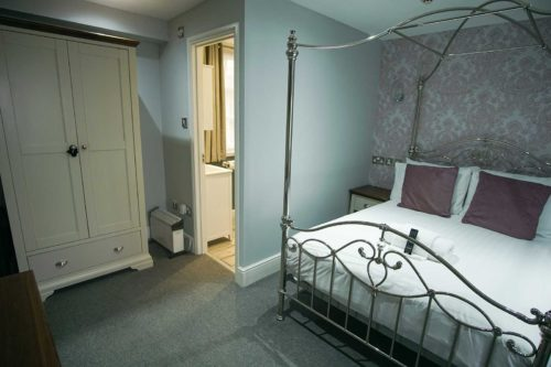 Affordable Hotel Southampton