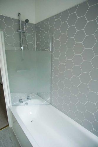 Hotel Bathroom Southampton